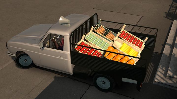 Photo of ETS 2 – Anadol Pickup (1.28.X)