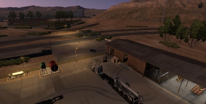 Photo of ATS – Free Camera Mod (1.28.X)
