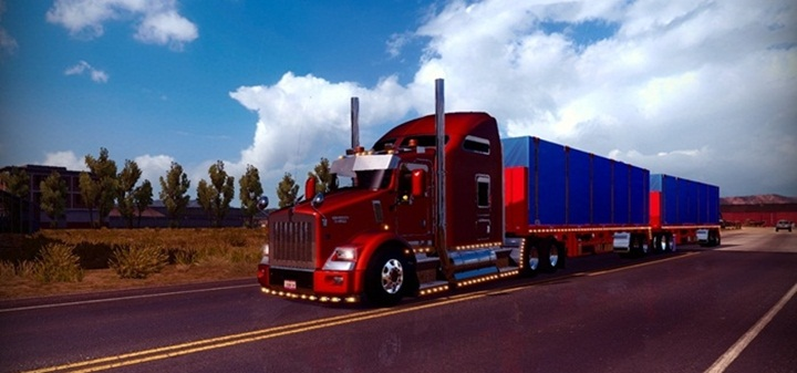 Photo of ATS – Full Planas Standalone Trailer v 1.4 (1.28.X)