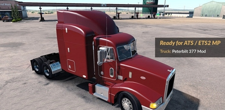 Photo of ATS – Reshade and SweetFX: More vivid and Realistic Colors v1.9.4 (1.29.X)