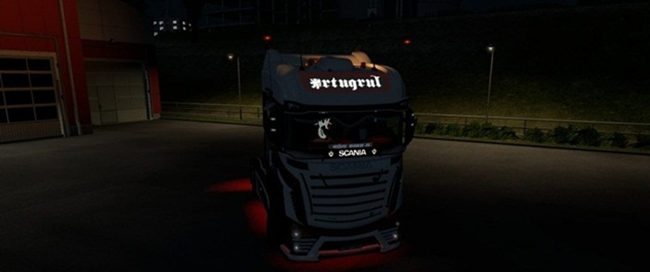 Photo of ETS 2 – Scania R1000 Reworked Truck (1.28.X)