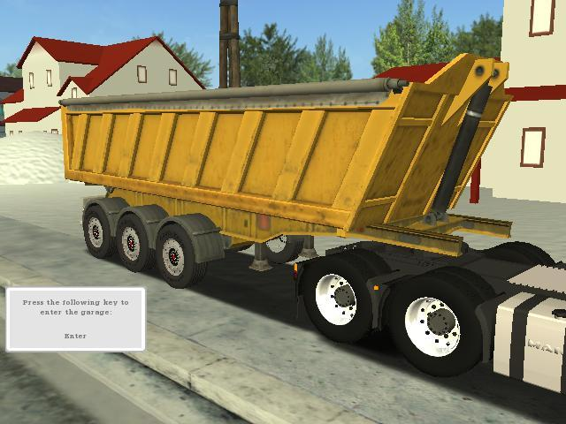 Photo of 18 WoS Haulin – ETS Trailer Pack