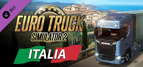 Photo of ETS 2 – Italia DLC Promo Trailer