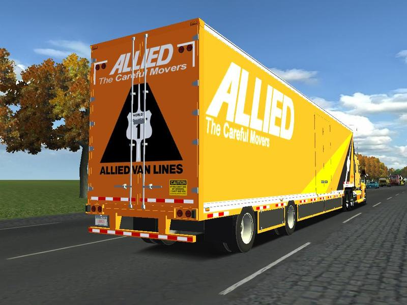Photo of 18 WoS Haulin – Solaan trailer