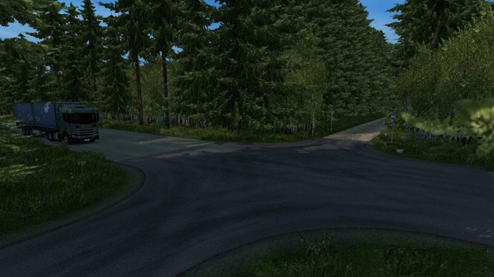Photo of ETS 2 – 1ON1 Map Name TBD V1.0 (1.30.X)