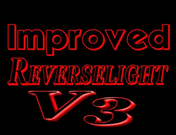 Photo of ETS 2 – Improved Reverselights V3 (1.30.X)