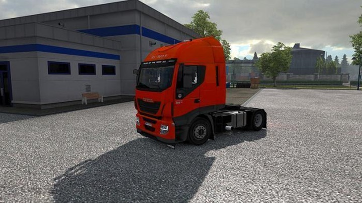 Photo of ETS 2 – Iveco Hi Way Reworked v 1.4 (1.30.X)
