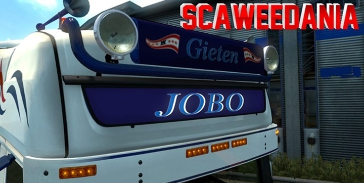 Photo of ETS 2 – Jobo Transport Skin Lightboxes (1.30.X)