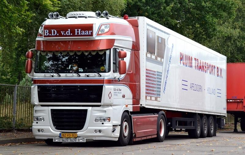 Photo of ETS2 – Daf Open Pipe Sound V5.0 (1.30.x)