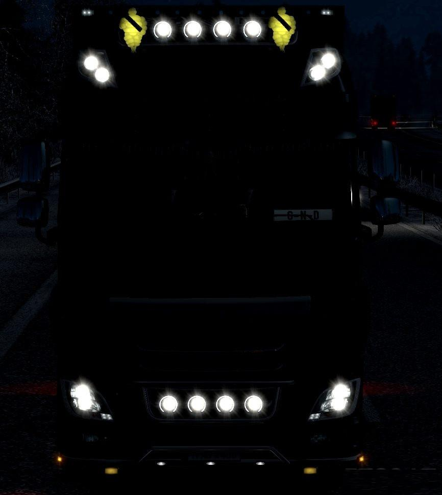 Photo of ETS2 – 6cyl. Open Pipe Next Stage Iv V1.0 for All Trucks (1.30.x)