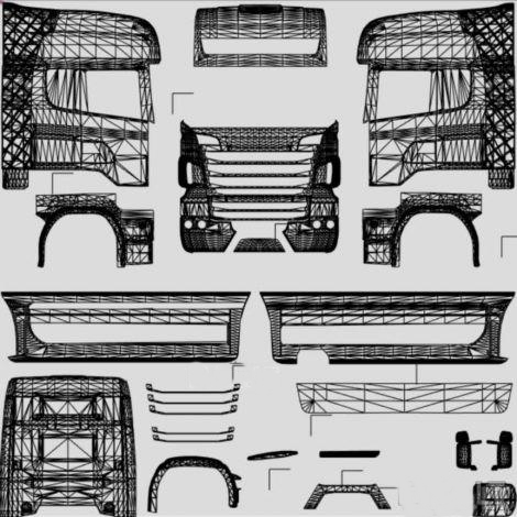 Photo of ETS2 – All Templates  (1.30.x)