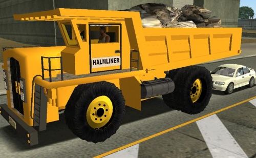 Photo of 18 WoS Haulin – Dumpers Combo