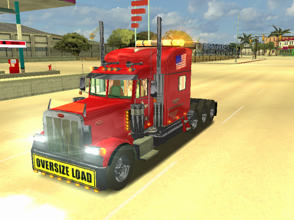 Photo of 18 WoS Haulin – Pete 379 Heavy V1.0