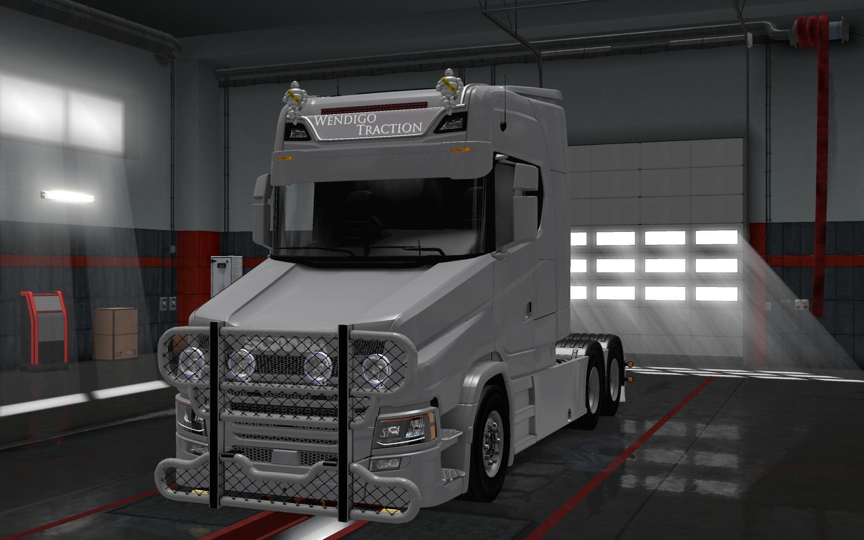 Photo of ETS2 – Scania T Next Gen V1.0 (1.30.x)