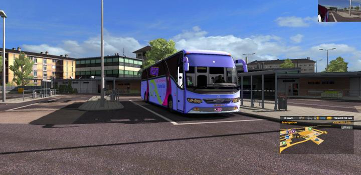 Truck Simulator Mods Download | Page 195 of 951 | ETS 2, ATS