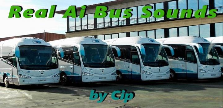 ETS2 - Sounds For Bus Traffic Pack V7 1 (1 35 x) | Truck