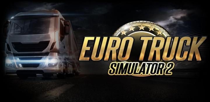 ETS2 - 100% Save Game (1 35 x) | Truck Simulator Mods Download