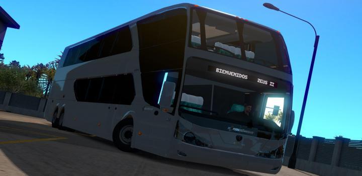Photo of ATS – Modasa Zeus Ii Dp 6X2 Scania Beta (1.35.x)