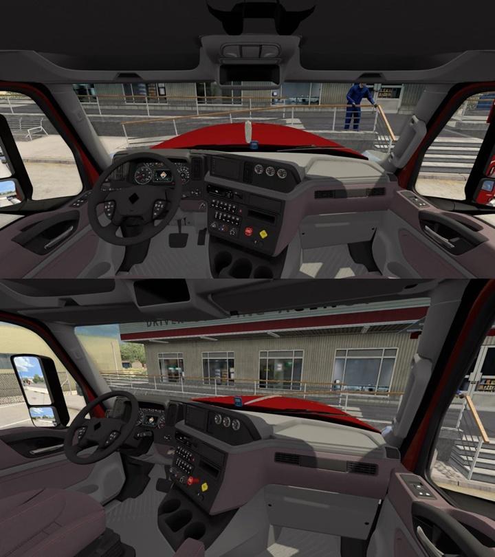 Photo of ATS – Seat Adjustment No Limits (Multi View Camera) V2.2 (1.36.x)