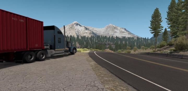 Photo of ATS – Great America Map V1.2.5 (1.36.x)