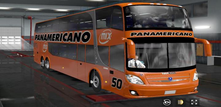 Photo of ETS2 – Troyano Calixto Iv V2.0 (1.36.x)