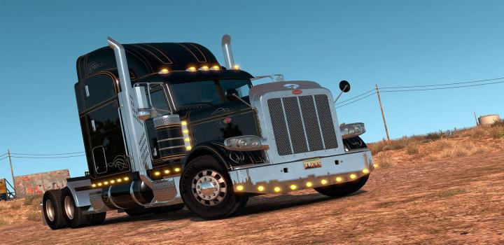 Photo of ATS – Engines Sound Pack V1.0 (1.37.x)