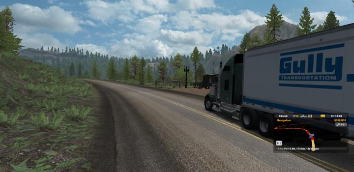 Photo of ATS – Great America Map V1.3 (1.37.x)