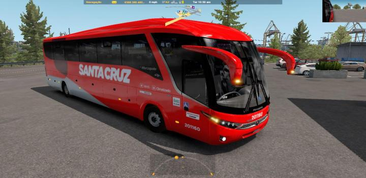 Photo of ATS – Marcopolo G7 1200 4X2 (1.37.x)