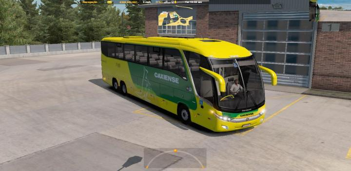 Photo of ATS – Marcopolo G7 1350 Volvo V1.3.1 (1.36.x)