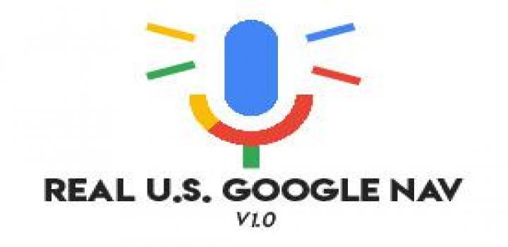 Photo of ATS – Real Us Google Nav V1.0 (1.36.x)