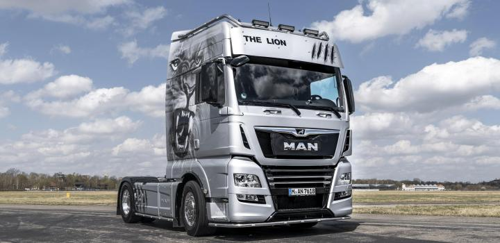 Photo of ETS2 – Man Tgx Euro 6 Real D38 Engine Sound V6.0 (1.36.x)