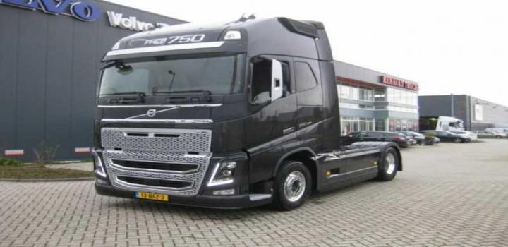 Photo of ETS2 – Real D16 Engine Sound For Volvo Fh 2012 V2.0 (1.36.x)