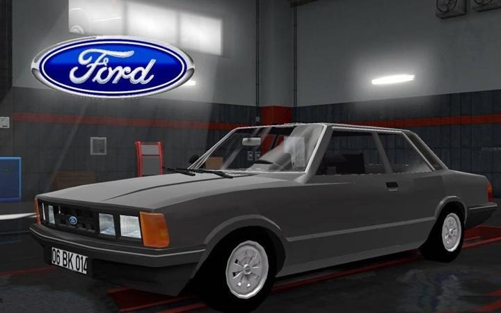 Photo of ATS – Ford Taunus V1.0 (1.36.x)