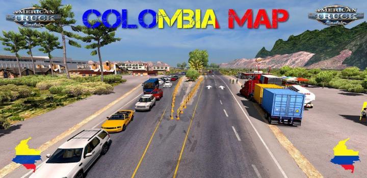 Photo of ATS – Mapa Colombia V2.1 (1.37.x)