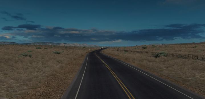 Photo of ATS – Montana Expansion V0.4 (1.37.x)