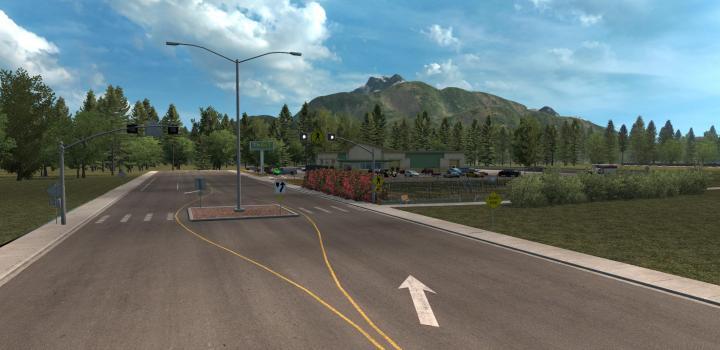 Photo of ATS – Project East V0.4.7 – Idaho & Wyoming (1.36.x)
