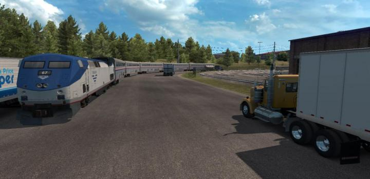 Photo of ATS – Trains Everywhere Road Nightmare (1.37.x)