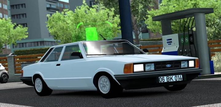 Photo of ATS – Ford Taunus V1.0 (1.37.x)