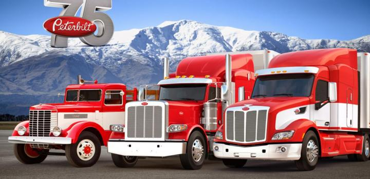 Photo of ATS – Real Engine Sounds for Scs Peterbilt Trucks V4.0 (1.37.x)