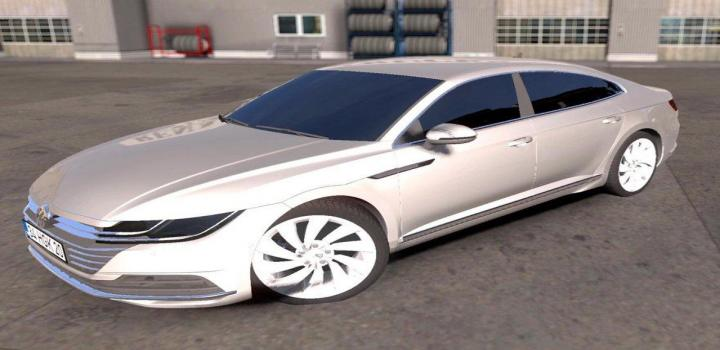 Photo of ATS – Volkswagen Arteon & Passat Cc V1.3 (1.37.x)
