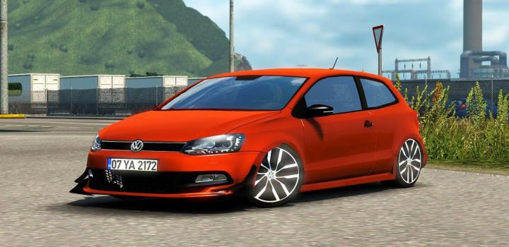 Photo of ETS2 – Bmw Volkswagen (1.35.x)