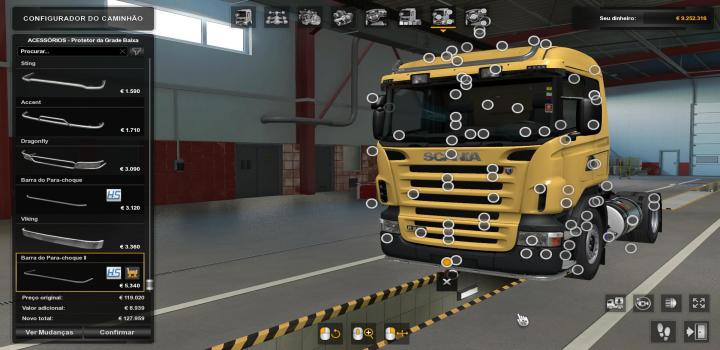 Photo of ETS2 – Compatibility Hs Schoch for Rjl All Mods (1.37.x)