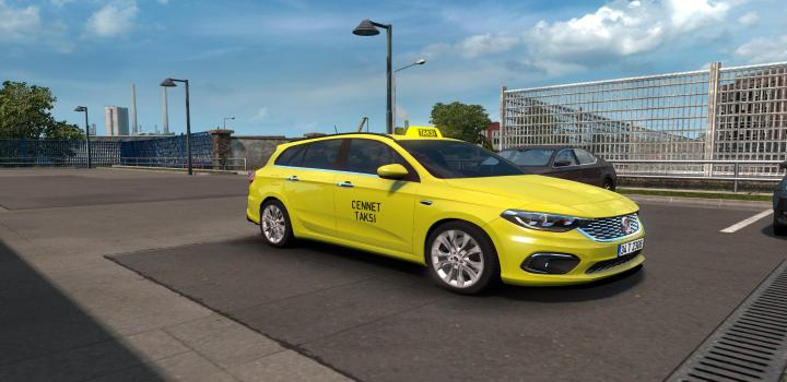 Photo of ATS – Fiat Tipo / Egea V2.1 (1.37.x)