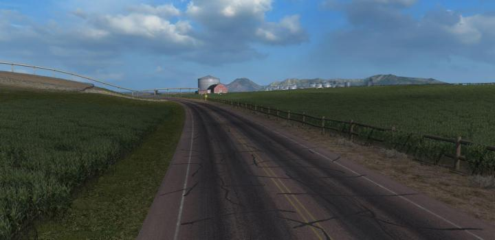 Photo of ATS – Great America Map V1.5.2 (1.37.x)