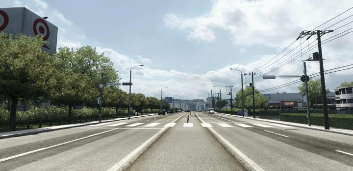 Photo of ETS2 – Project Japan Map V0.40 (1.37.x)