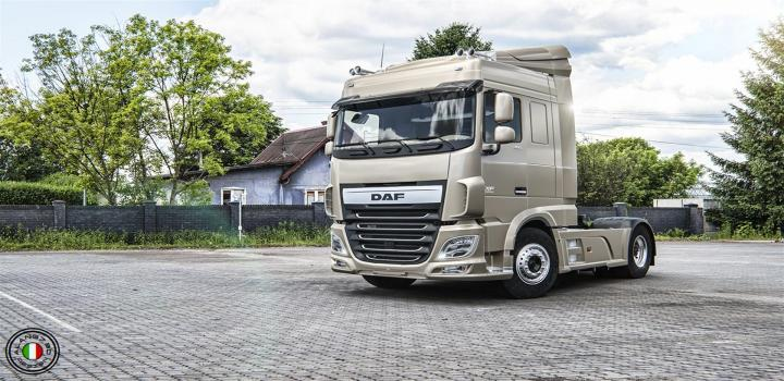 Photo of ETS2 – Real Paccar Mx Sounds For Daf Xf 106 V2.0 (1.37.x)