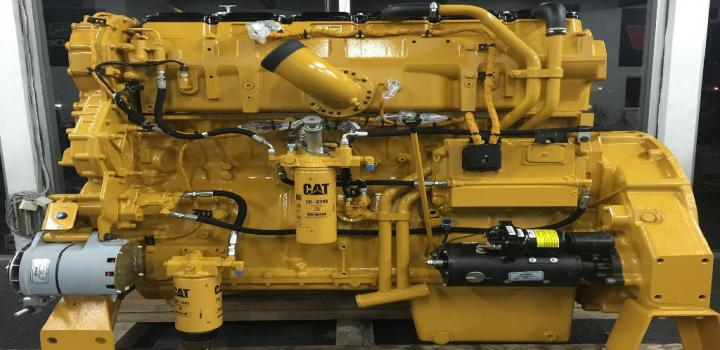 Photo of ATS – Cat C15 Twin Turbo Sound for Kenworth Trucks (1.38.x)