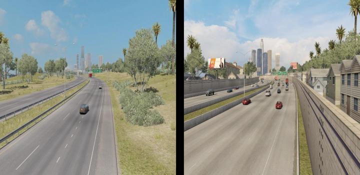 Photo of ATS – Minor Urban Overhaul V11.2 (1.38.x)