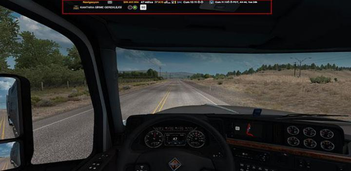Photo of ATS – Route Advisor On Top (1.38.x)
