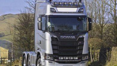 Photo of ETS2 – Dc16 (V8) Engine Sound for Scania Nextgen (1.38.x)